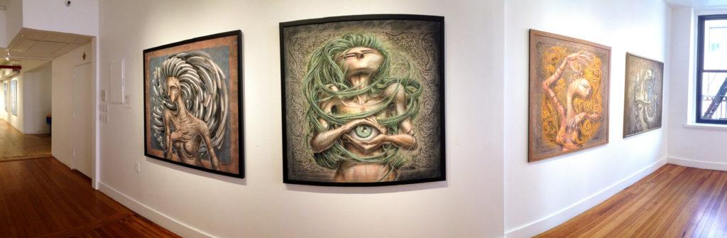 Farzad-G-Exhibition-Agora-August2015